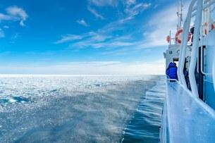 mcurdo sound eastern antarctica