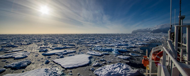 eastern antarctica