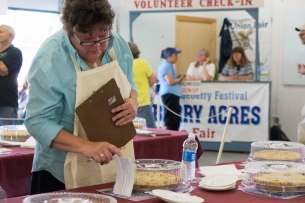 Best places to see in Maine Blueberry Festival