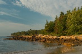 Fun things to do in Maine on the water-07479