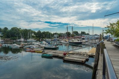 Fun things to do in Maine on the water-07539