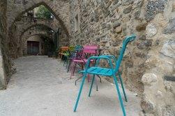 Besalu Costa Brava Medieval Town