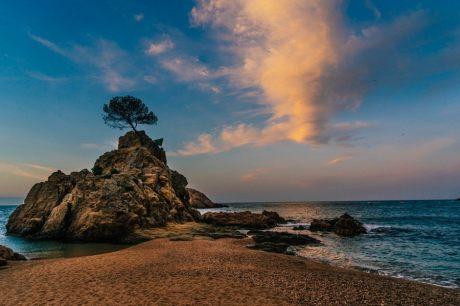 Tossa de Mar photo walk