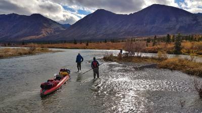 twin lakes kayak