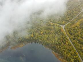 Twin Lakes Alaska Getting there-29