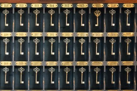 Stanley Hotel Tour Estes Park