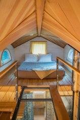 Tiny Home hotel WeeCasa