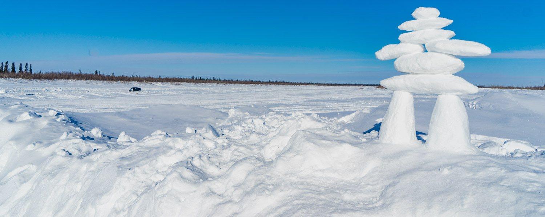 Canadian Arctic Inuvik