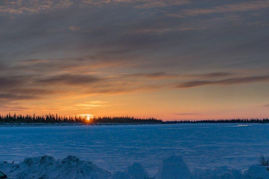 northwest territory arctic adventure