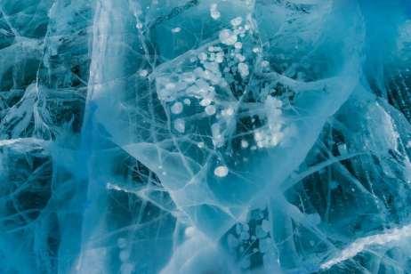 ice road canadaian arctic