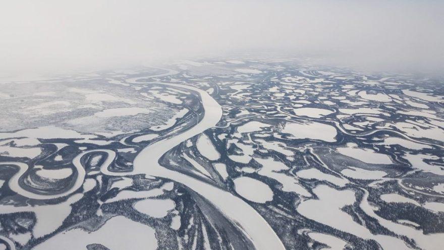 Arctic Adventure tours canada