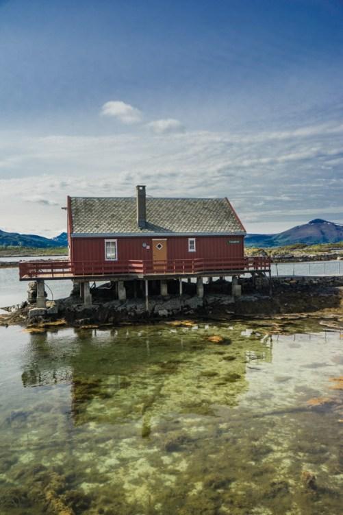 Norway Road Trip Håholmen