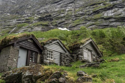 Norway Road Trip queens route