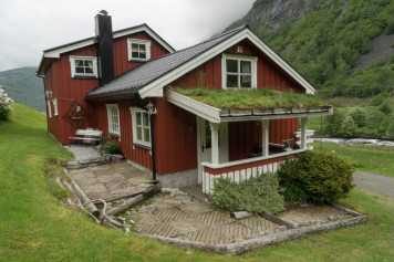 norway itinerary norddal farms