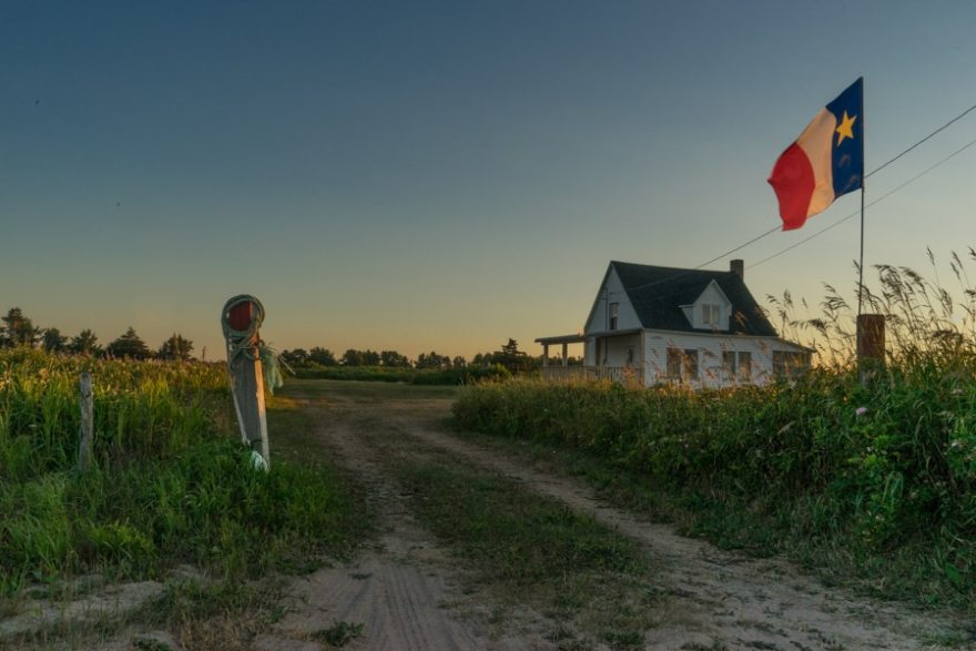 Acadian Peninsula new brunswick