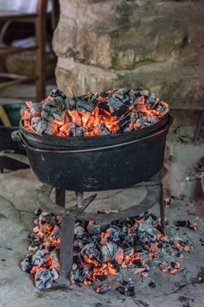 Acadian Peninsula cooking class