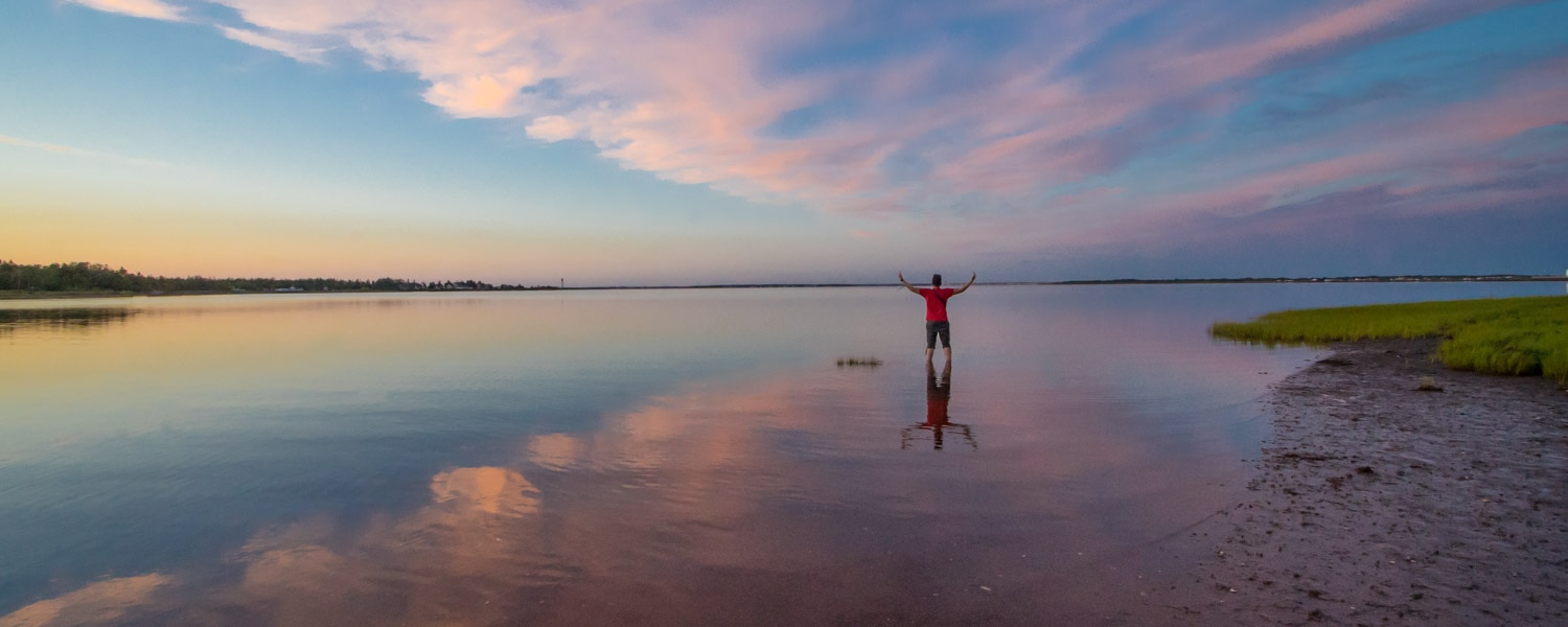 things to do on the acadian peninsula