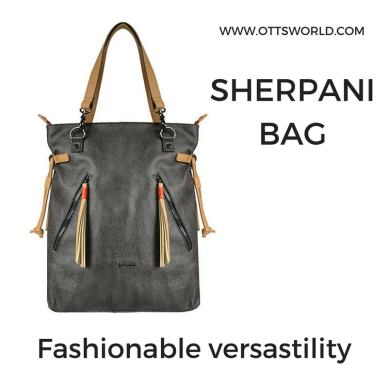 travel gift ideas Sherpani Tempest