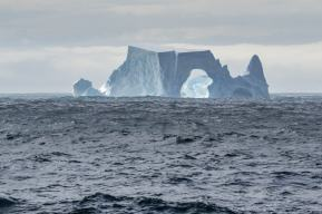 Extreme Travel Antarctica Ross Sea
