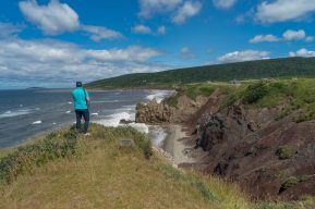 Cabot Cliffs Golf Course