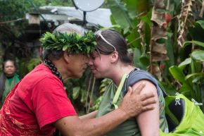 Molokai Hawaii