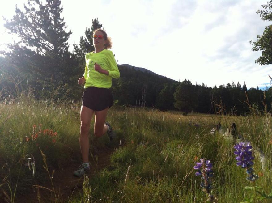 Camino training plan