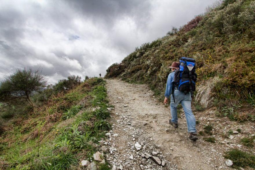 training for the camino de santiago
