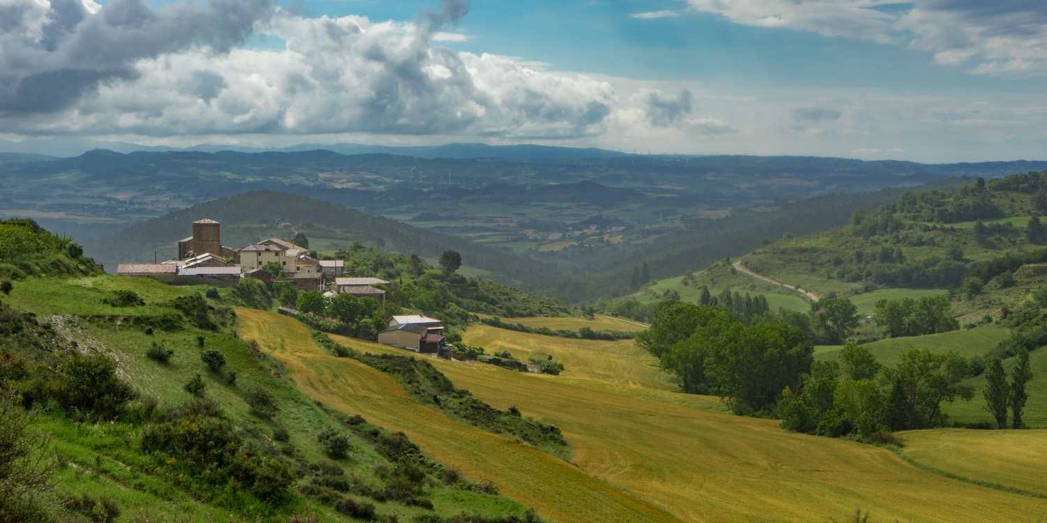 bike tour tips basque country