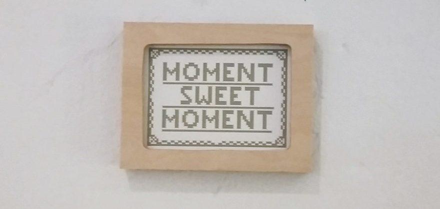 moment sweet moment