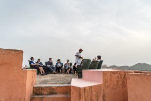 india heritage hotels