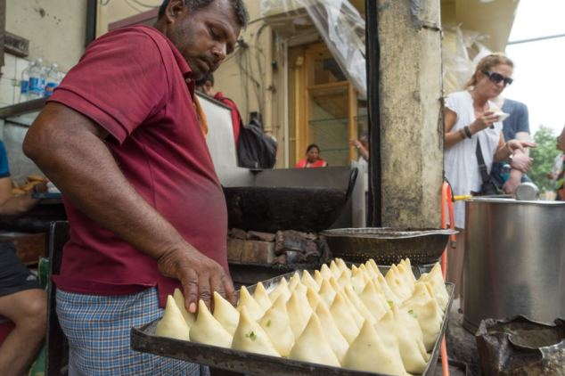 india street food fears