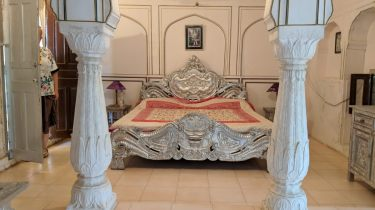 India heritage stay