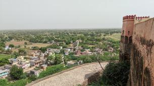 india heritage stays