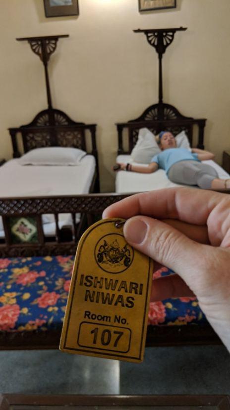 Bundi heritage hotel