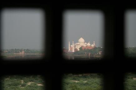 Taj mahal photography tips
