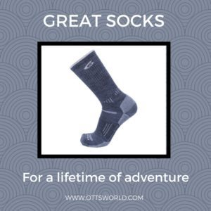 best travel socks