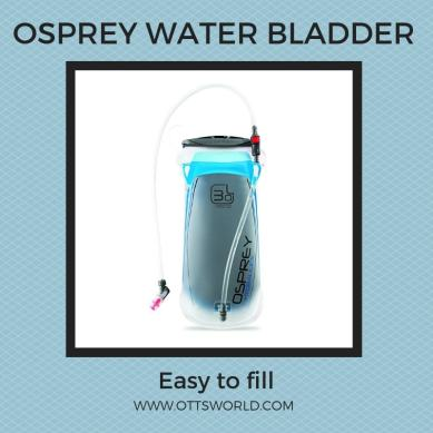 Osprey Water Bladder
