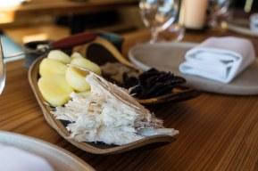 Faroe Islands food