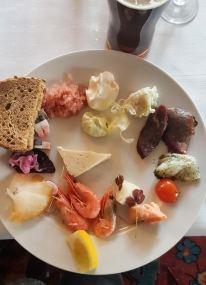 nuuk greenland food