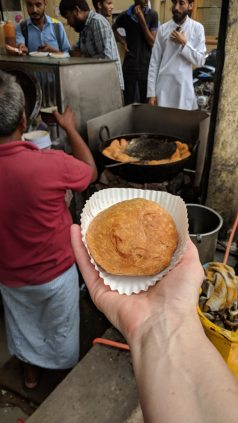 Local travel jaipur street food