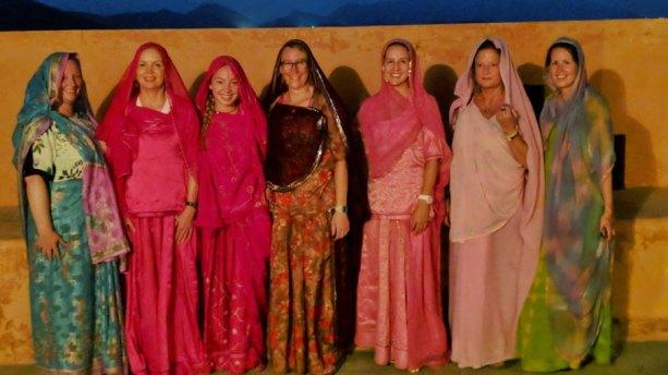 intrepid travel india