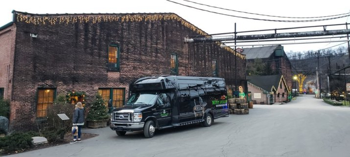 kentucky bourbon mint julep tours
