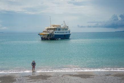 safari voyager ship