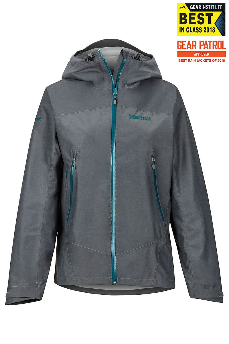 Marmot Eclipse EVO Dry Jacket