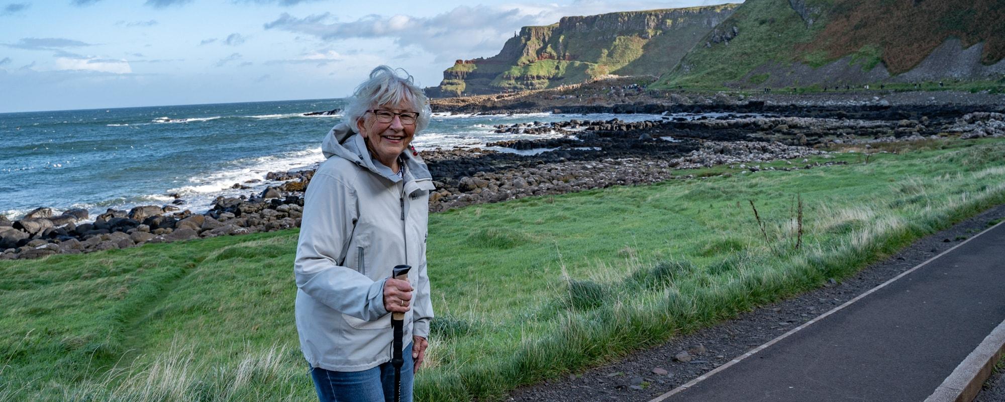 mother daughter trip ireland