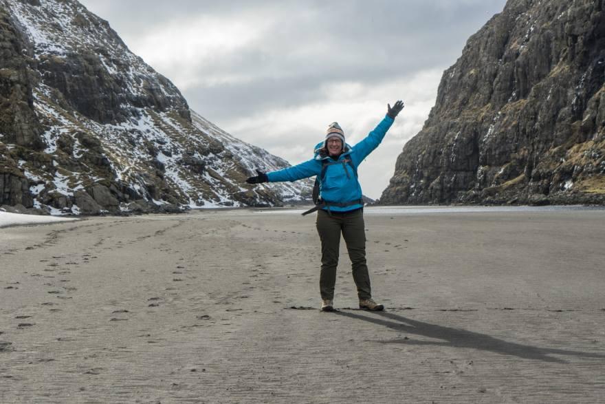spring hiking pants clamber pants title nine