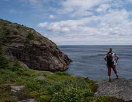 Bawden Highlands Newfoundland