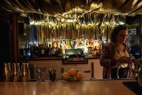 downstairs bar at tornado