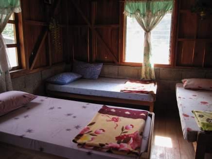 batad hike guest house