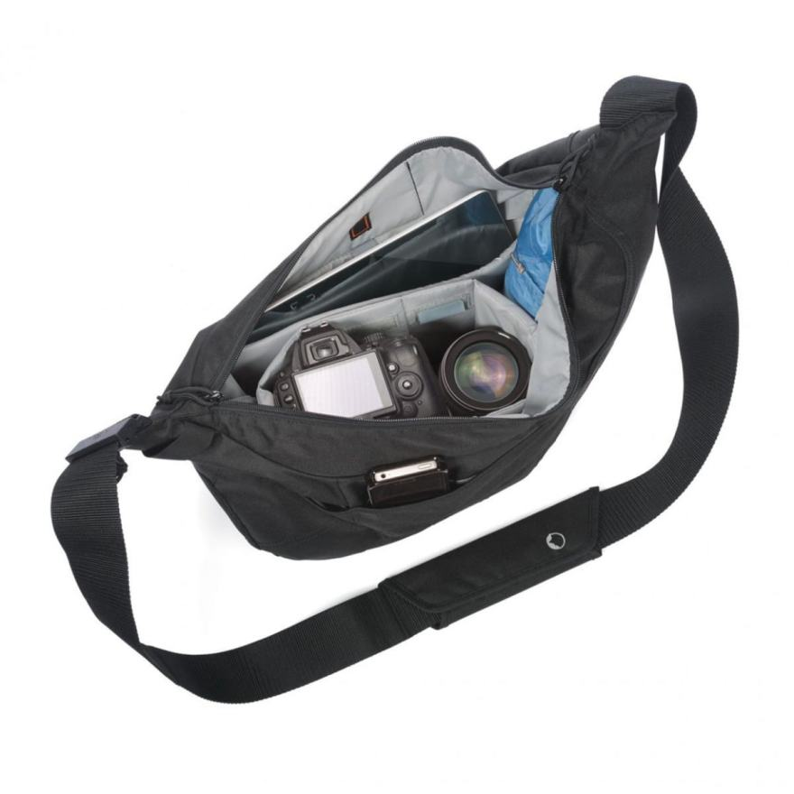 lowepro passport sling camera bag